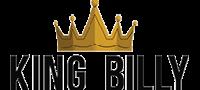King Billy casino logo ohne lizenz