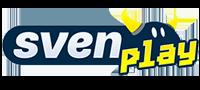 Sven Play casino logo